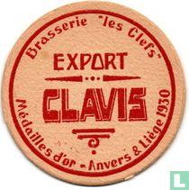 Export Clavis Les Clefs