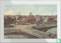 Panorama Prins Hendrikkade