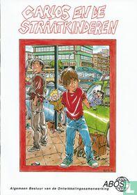 Carlos en de straatkinderen