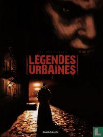 Les véritables légendes urbaines 1