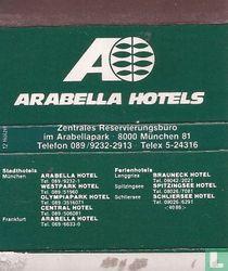 Arabella Hotels