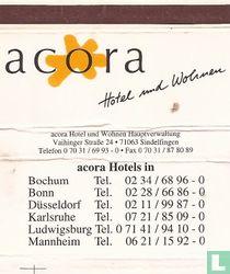 Acora - Hotel und Wohnen