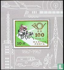 Postdienste