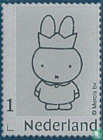 65 ans de Miffy