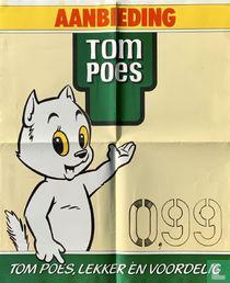 Aanbieding Tom Poes