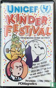 Unicef kinderfestival