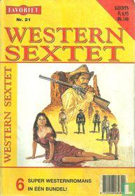 Western Sextet 21 b