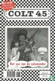 Colt 45 #2393