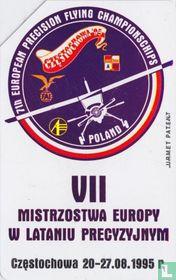 VII Mistrzostwa Europy w Lataniu Precyzyjnym