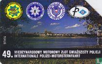 Zlot Policji – Torun