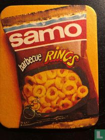 Barbecue Rings