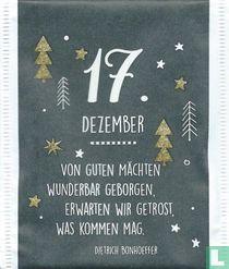 17. Dezember