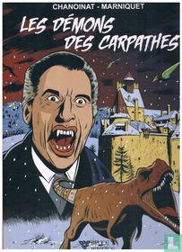 Les démons des Carpathes