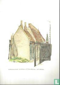Zuiderzeemuseum - de rokerijen uit Monnickendam