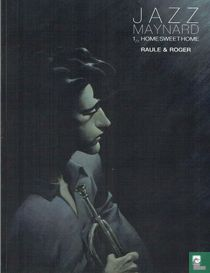Jazz Maynard 1-2