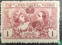 Tentoonstelling Madrid