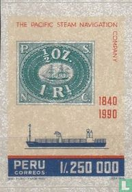 150 Jahre PSNC