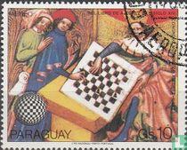 World Chess Federation Congress