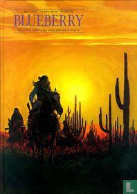 De lange mars & De ongrijpbare Navajo's