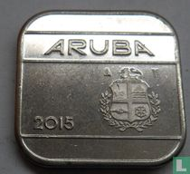 Aruba 50 cent 2015