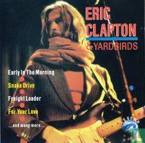 Eric Clapton & Yardbirds