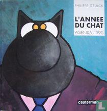 L'Annee du Chat