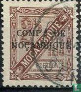 Afdrukken op Mozambique