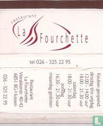 Restaurant La Foutchette