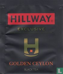Golden Ceylon
