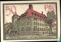 Aschersleben 50 Pfennig