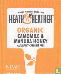 Camomile & Manuka Honey