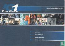 G1 Post Group