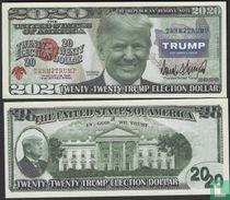 TRUMP ELECTION BILL 2020