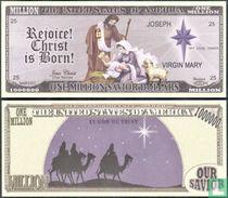 JESUS CHRIST OUR SAVIOR - CHRIST IS BORN