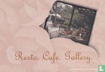 Bebek Bali - Resto. Cafe. Gallery.