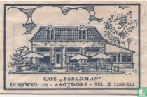 "Café ""Beeldman"""