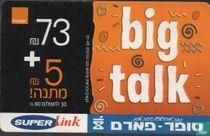 Big Talk / superlink