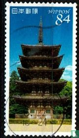 Nationaal tempels serie 1