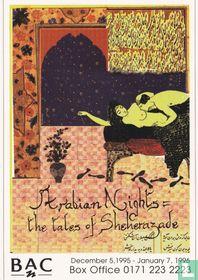 BAC - Arabian Nights