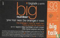 Big Talk / Big Number