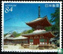 Nationale tempels serie 1