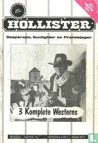 Hollister Best Seller Omnibus 13