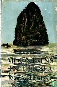 Mountain's in the sea