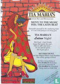053 - Tia Maria's