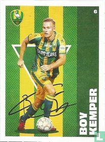 Boy Kemper