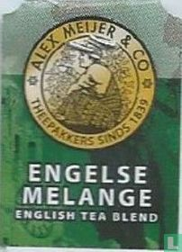 Alex Meijer & Co Koffiebranders sinds 1839 Engelse Melange English Tea Blend