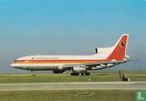 CS-TEC - Lockheed L-1011 Tristar 500, Linhas Aéreas de Angola