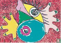 061 - Wazzap Cards '5 senses'