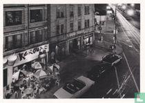 Kerouac jack's, Chicago