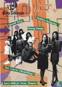 043 - Cora Doloroso - Summer Courses '97